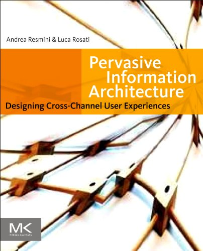 Pervasive Information Architecture