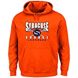 Syracuse Orange Lacrosse Hooded Sweatshirt