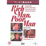 Rich Man Poor Man - Boxset 3 DVD - Import Zone 2 UK (anglais uniquement) [Import anglais]par Nick Nolte