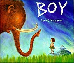 "Cover of ""Boy"""