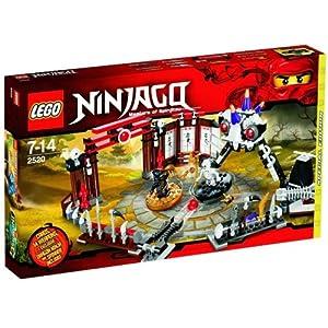 レゴ ニンジャゴー ニンジャゴー・バトル・アリーナ 2520