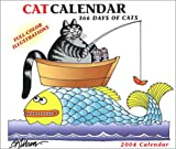 Catcalendar: 366 Days of Cats (0764923226) by Kliban, B.