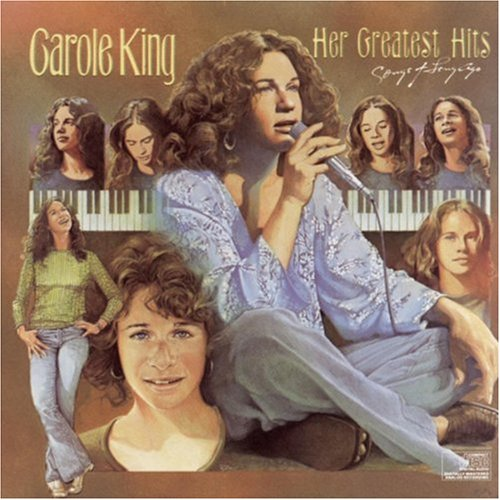 Carole King - Her Greatest Hits: Songs Of Long Ago by Carole King