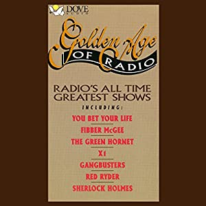 Golden Age of Radio Radio/TV Program