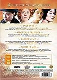 Image de Coffret Les Chefs-d'oeuvre de BBC (Jane Eyre, Orgueil & préjugés, Parade'