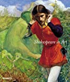 img - for Shakespeare in Art book / textbook / text book