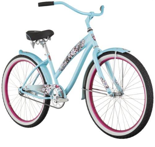 Diamondback Della Cruz Women's Beach Cruiser Bike (26-Inch Wheels)