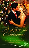 A Lover for Christmas (Silhouette Shipping Cycle) (Silhouette Shipping Cycle) (0263854949) by Annette Broadrick