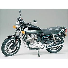 【クリックでお店のこの商品のページへ】Amazon.co.jp   1/6 オートバイ No.20 1/6 Honda CB750F 16020   ホビー 通販