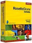 Rosetta Stone V3  Spanish (Spain) Lev...