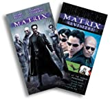 The Matrix/The Matrix Revisited [VHS]