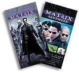 echange, troc Matrix & Matrix: Revisited (2pc) [VHS] [Import USA]