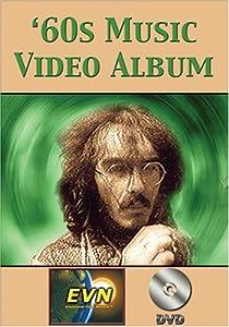 60s Music Video Album DVD
