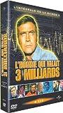 Image de L'Homme qui valait 3 milliards : L'intégrale Saison 2 - Coffret 6 DVD