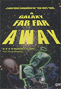 A Galaxy Far, Far Away