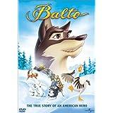 Balto ~ Kevin Bacon