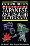 The Oxford-Duden Pictorial Japanese a...