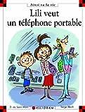 """Afficher """"Max et Lili n° 94<br /> Lili veut un téléphone portable"""""""