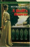 A Doll's House (Dover Thrift)