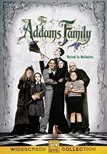 The Addams Family by Paramount