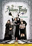Cover art for  The Addams Family