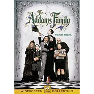 Style Inspiration The Addams