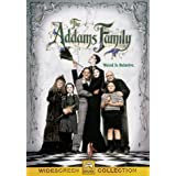 Addams Family [DVD] [1991] [Region 1] [US Import] [NTSC]by Anjelica Huston