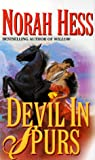 Devil in Spurs (Love Spell historical romance)