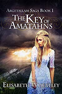 The Key Of Amatahns by Elisabeth Wheatley ebook deal