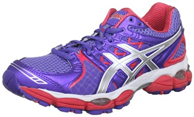 Asics Women's Gel Nimbus 14 W Trainer from Asics