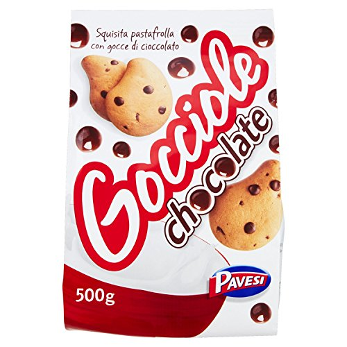 pavesi-gocciole-chocolate-500g