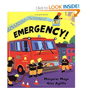 Emergency! (Picture Books)