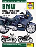 Matthew Coombs BMW R850, 1100 and 1150 Service and Repair Manual: 1993 to 2003 (Haynes Service and Repair Manuals)