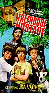 Treehouse Hostage [VHS]