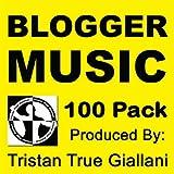 Blogger Music