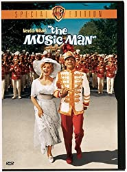 The Music Man (Special Edition)