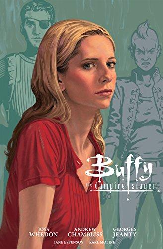 Download Buffy: Season Nine Library Edition Volume 3 (Buffy the Vampire Slayer)