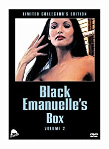 Black Emanuelle's Box, Vol. 2