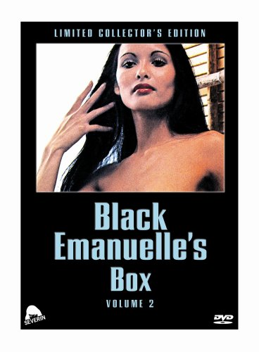 Black Emanuelle's Box, Vol. 2 [2007] (Region 1) (NTSC) [DVD] [US Import]