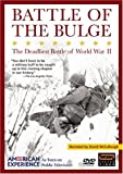 American Experience: Battle of the Bulge [DVD] [1994] [Region 1] [US Import] [NTSC]