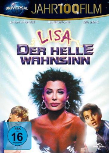L.I.S.A. - Der helle Wahnsinn (Jahr100Film)