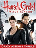 Movie - Hansel and Gretel: Witch Hunters