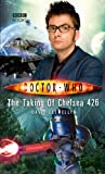 Go to Doctor Who: The Taking Of Chelsea 426 at Amazon