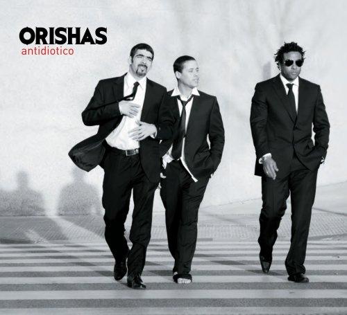 Orishas - Represent, Cuba Lyrics - Zortam Music