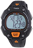Timex Men's Quartz Watch Ironman Road Trainer T5K720 with Rubber Strap