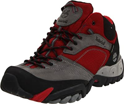 Timberland Men's Pathrock Mid GTX Hiking Boot