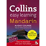 Mandarin (Collins Easy Learning Audio Course)by Wei Jin