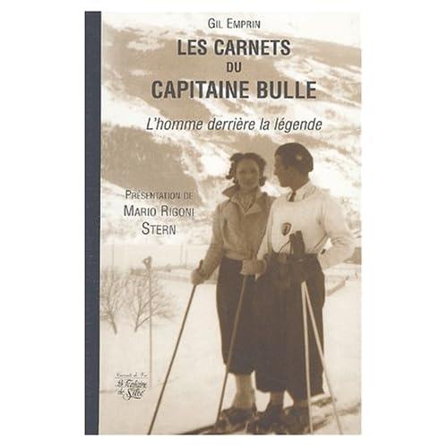 Les carnets du capitaine Bulle 51THBWNEJML._SS500_