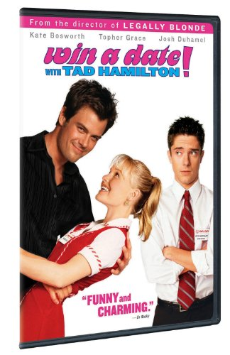 Win a date with tad hamilton online in Melbourne