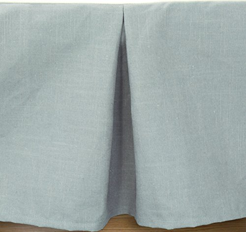 "Read About Micorfiber Bedskirt Bed Skirt Full size 54"" x 75"""